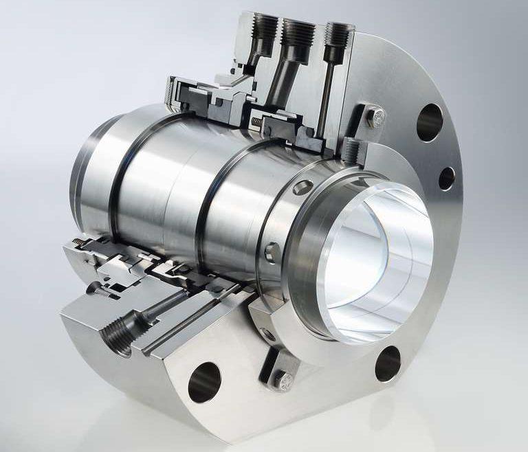 mechanical seal ปั้ม ซีล API