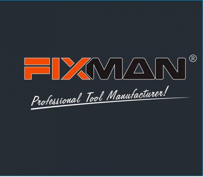fix man logo