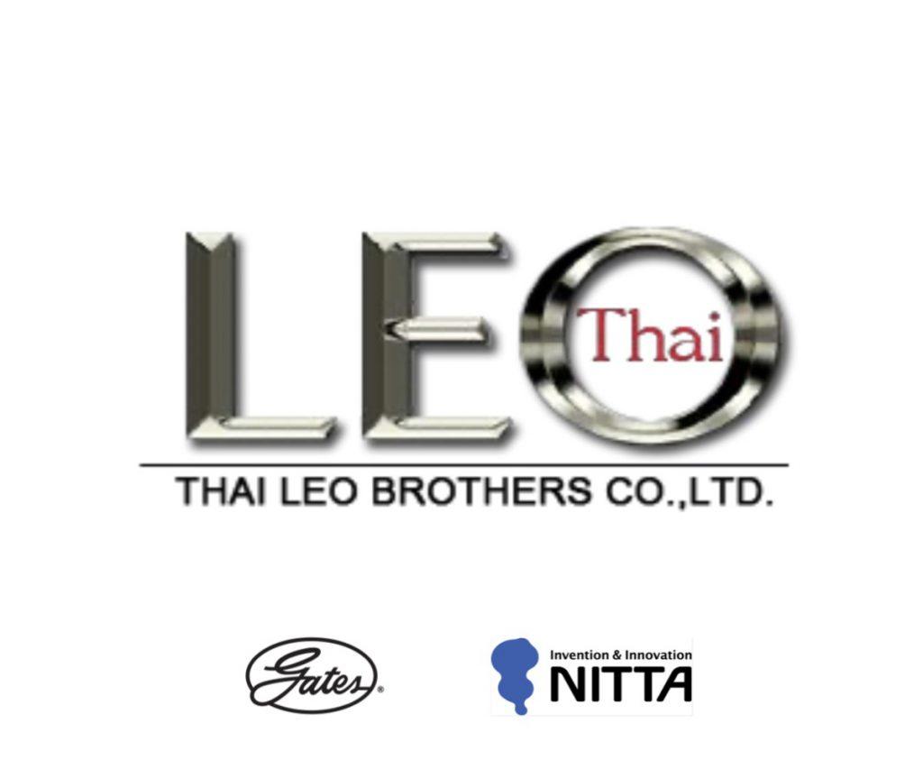 thaileo logo ad