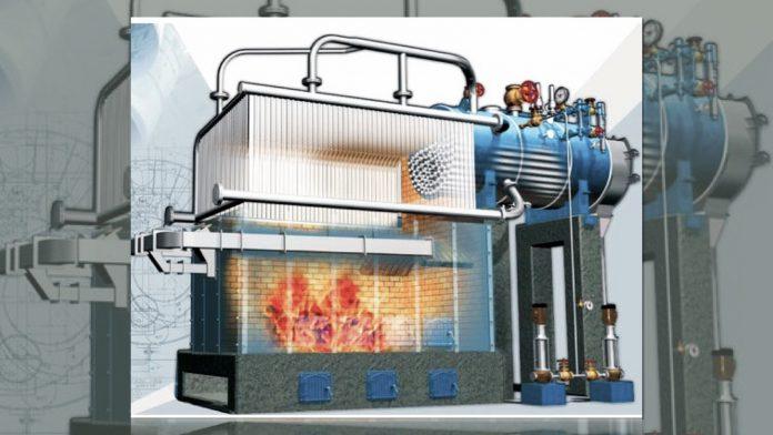Hybrid boiler wallpaper