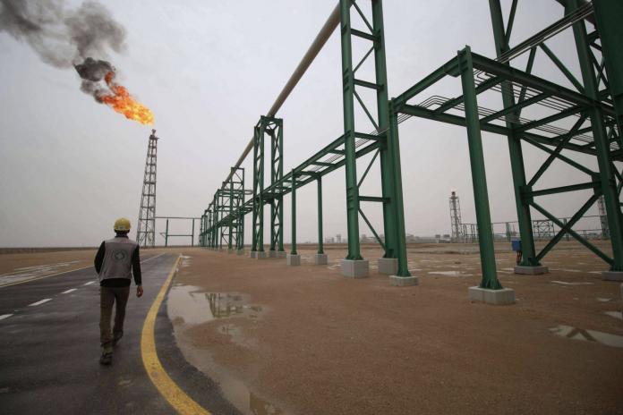 Iraq-energy-crisis
